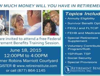 Retirement Benefits Institute, Inc.