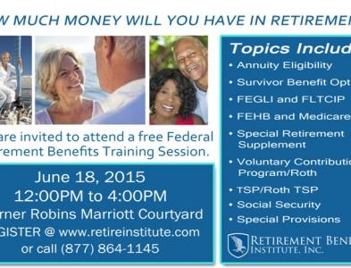 Retirement Benefits Institute, Inc.