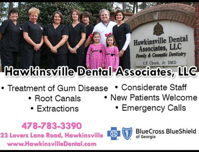Hawkinsville Dental