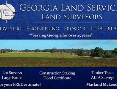 Georgia Land Services