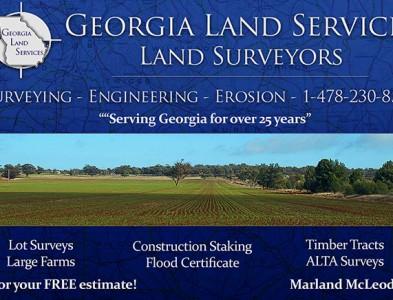 Georgia Land Services