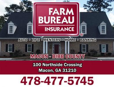 Farm Bureau – Bibb County