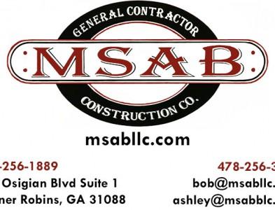 MSAB,  LLC